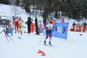 FIS Latvijas čempionāts 2019 pirmais posms, sprints C