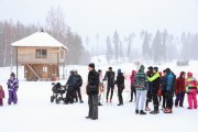FIS Latvijas čempionāts 2019 pirmais posms, intervāla starts F