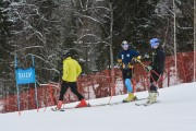 FIS Latvijas kauss 1.posms, pieaugušo milzu slaloms, Foto: E.Lukšo