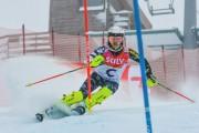 FIS Latvijas kauss 1.posms, NJR un ENL slaloms, Foto: E.Lukšo