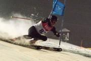 FIS Latvijas kauss 1.posms, jauniešu milzu slaloms, Foto: E.Lukšo