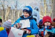 Vilciņa Kauss 2019 1.posms - Kūku mači, Foto: E.Beļakovs