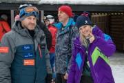 FIS Latvijas kauss 2.posms, pieaugušo milzu slaloms, Foto: E.Lukšo