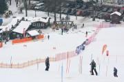 FIS Latvijas kauss 2.posms, NJR un ENL slaloms, Foto: E.Lukšo