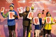 FIS Latvijas kauss 2.posms, jauniešu super gigants, Foto: E.Lukšo