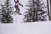 Jauniešu kauss frīstaila slēpošanā un snovbordā 1. posms