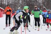 Kalnu slēpošanas treneru kursi, Foto: S.Meldere