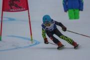 SSS sacensības kalnu slēpošanā 1. posms, Foto: S.Meldere