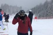 Latvijas kalnu slēpotāji EYOF 2019
