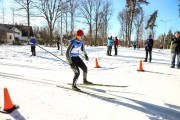 FIS Latvijas čempionāts 2019 otrais posms, intervāla starts C