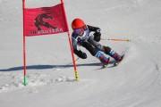 SSS sacensības kalnu slēpošanā 2. posms, Foto: S.Meldere
