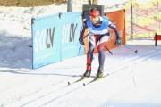 FIS Latvijas čempionāts 2019 otrais posms, jauniešu un meistaru sacensības