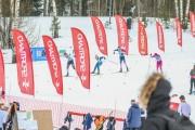 FIS Skandināvijas kauss 2019, iedzīšana, Foto: A.Veckalniņš