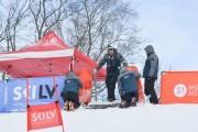 FIS Baltijas kauss 2.posms, FIS paralēlais slaloms, Foto: E.Lukšo
