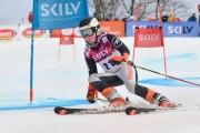 FIS Baltijas kauss 2.posms, jauniešu un meistaru GS, Foto: E.Lukšo