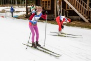 FIS Latvijas Čempionāts 3. posms, pirmā diena