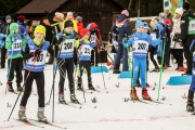 FIS Latvijas Čempionāts 3. posms, otrā diena