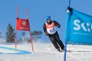 FIS Baltijas kauss 3.posms, SG un AC, Foto: E.Lukšo