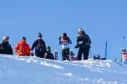 FIS Baltijas kauss 3.posms, AC slaloms, Foto: E.Lukšo