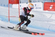 FIS Baltijas kauss 3.posms, GS, Foto: E.Lukšo