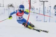 FIS Baltijas kauss 3.posms, SL, Foto: E.Lukšo