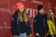 FIS Baltijas kauss 3.posms, GS apbalvošana, Foto: E.Lukšo