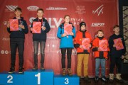 FIS Baltijas kauss 3.posms, SL apbalvošana, Foto: E.Lukšo