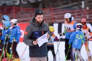 Siguldas kauss 2019, atklāšana un milzu slaloms