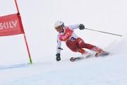 FIS Baltijas kauss 3.posms, LV & EE čempionāts milzu slalomā , Foto: E.Lukšo