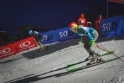 Siguldas kauss 2018, paralēlais slaloms