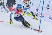 FIS Baltijas kauss 3.posms, Latvijas čempionāts slalomā, Foto: E.Lukšo