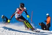 FIS Baltijas kauss 3.posms, EE čempionāts slalomā un PSL kvalifikācija, Foto: E.Lukšo