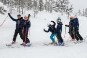 FIS Baltic Cup 2018 3. posms, sagatavošanās diena, Foto: Emīls Lukšo
