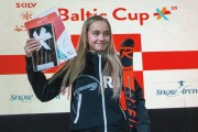 Baltijas kauss 2020 1.posms, jauniešu un meistaru SL, Foto: E.Lukšo