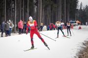 FIS Latvijas Čempionāts 2020 2. posms Īsā distance F, Foto: A. Veckalniņš