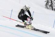 FIS Baltic Cup 2018 3. posms, Super-G treniņš, Foto: Emīls Lukšo