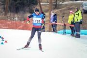 FIS Latvijas Čempionāts 2020 2. posms Sprints F, Foto: A. Veckalniņš