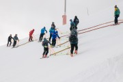 FIS Baltijas kauss 2020 sagatavošanās diena, Foto: E.Lukšo