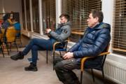 FIS Baltijas kauss 2020 sanāksme, Foto: E.Lukšo