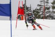 FIS Baltijas kauss 2020 treniņi, Foto: E.Lukšo