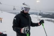 FIS Baltijas kauss 2020 LČ un FIS milzu slalomā, Foto: E.Lukšo