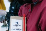 Milzkalns Park Battle 2018, Foto: A.Viegliņš