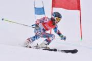 FIS Baltic Cup 2018 3. posms, jauniešu un meistaru SG, Foto: Emīls Lukšo