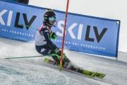 FIS Baltijas kauss Pozza di Fassa, FIS Latvijas čempionāts SL, Foto: E.Lukšo