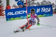 FIS Baltijas kauss Pozza di Fassa, FIS Lietuvas čempionāts SL, Foto: E.Lukšo