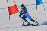 FIS Baltic Cup 2018 3. posms, jauniešu un meistaru PSL kvalifikācija, Foto: Emīls Lukšo