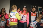 FIS Baltic Cup 2018 3. posms, U10 sacensību izloze, Foto: Emīls Lukšo