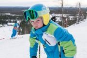 FIS Baltic Cup 2018 3. posms, U10 COMBI RACE, Foto: Emīls Lukšo