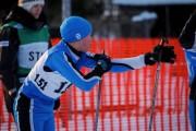 FIS Latvijas Čempionāts 2018 otrais posms, sprints C, Foto: Jānis Vīksna