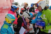 FIS Baltic Cup 2018 3. posms, U10 COMBI RACE apbalvošana, Foto: Emīls Lukšo